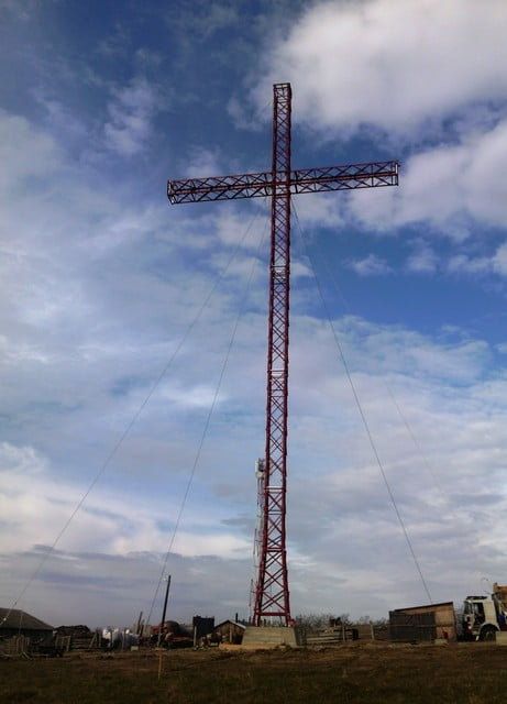 Sf. Cruce-30m