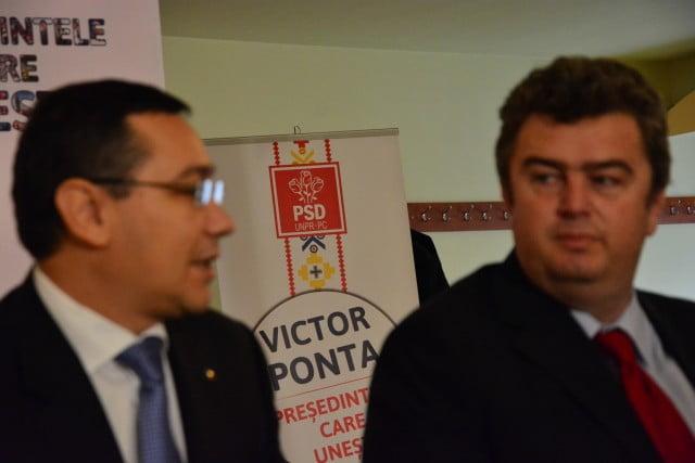 V ponta Nechifor Constantin Cacica