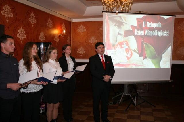 longher la ziua poloniei