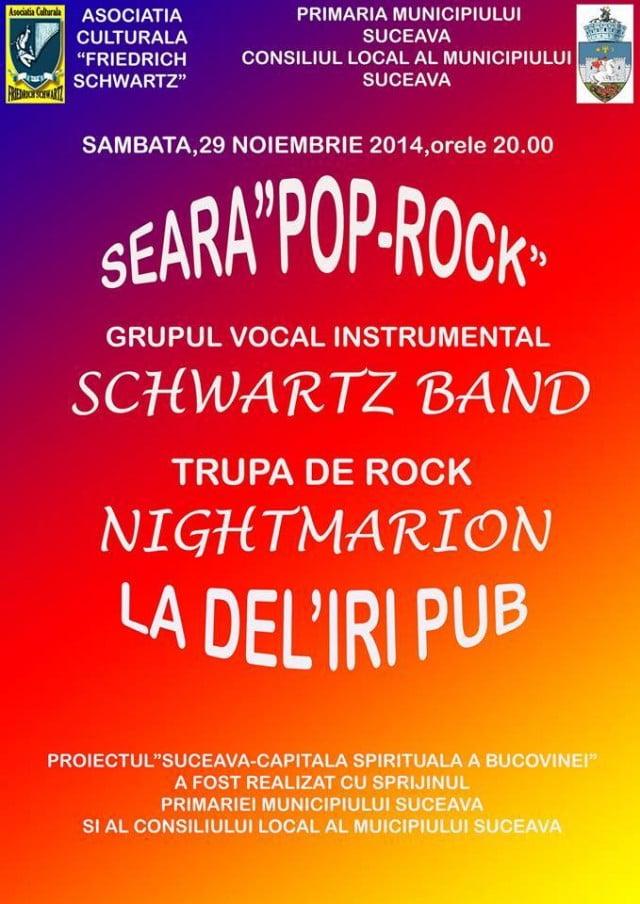 seara pop-rock