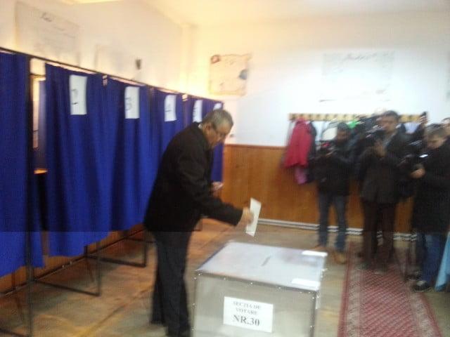 sinescu vot alegeri (5)