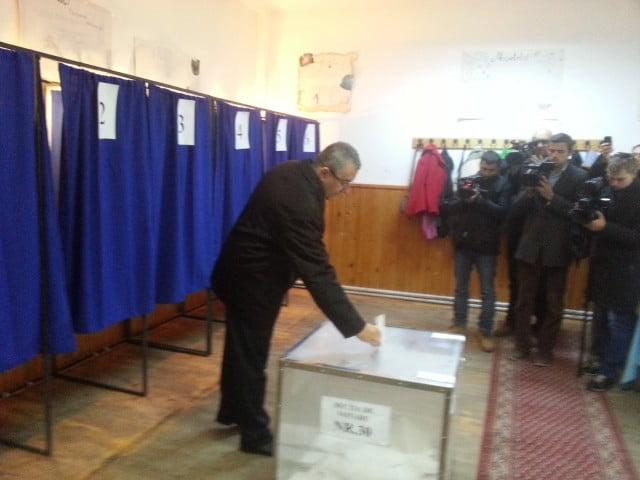 sinescu vot alegeri (6)
