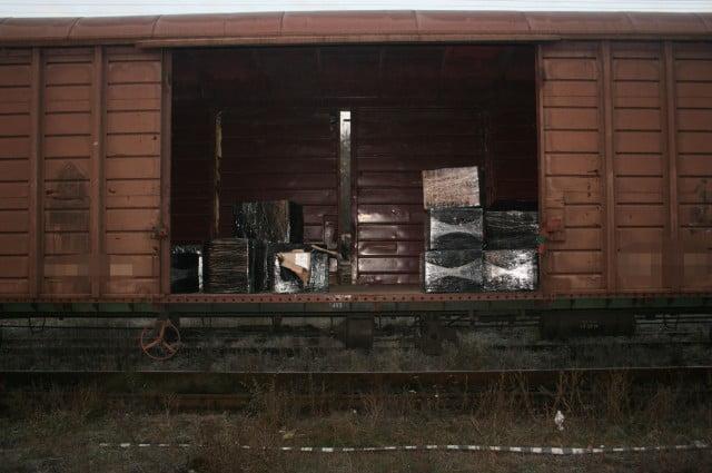 vagon tigari contrabanda (3)