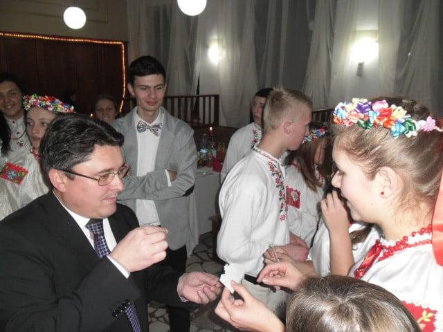 Ajunul Craciunului - Oplatek - Uniunea Polonezilor din Romania (23)