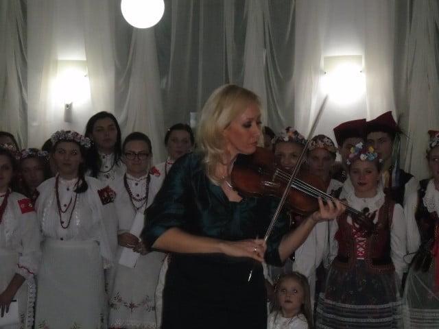 Ajunul Craciunului  - Oplatek - Uniunea Polonezilor din Romania (34)