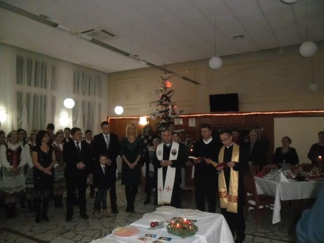 Ajunul Craciunului  - Oplatek - Uniunea Polonezilor din Romania (35)