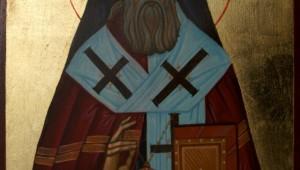 Sf. Petru Movila Mitropolitul Kievului