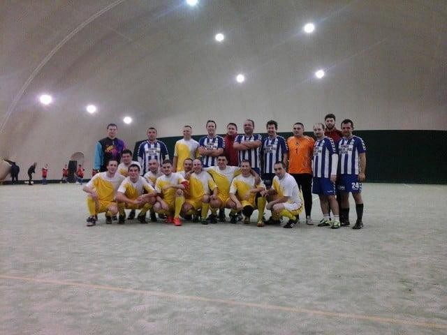 meci de fotbal universitari Suceava-Cernauti (1)