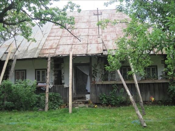 salveaza satul bucovinean adopta o casa