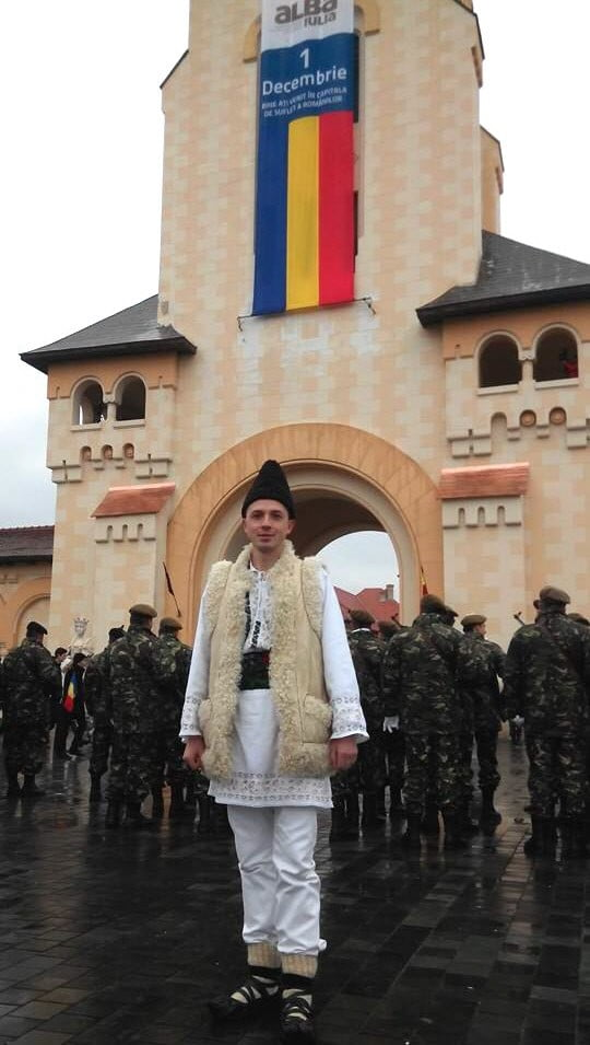 stejarelul la Alba Iulia (1)