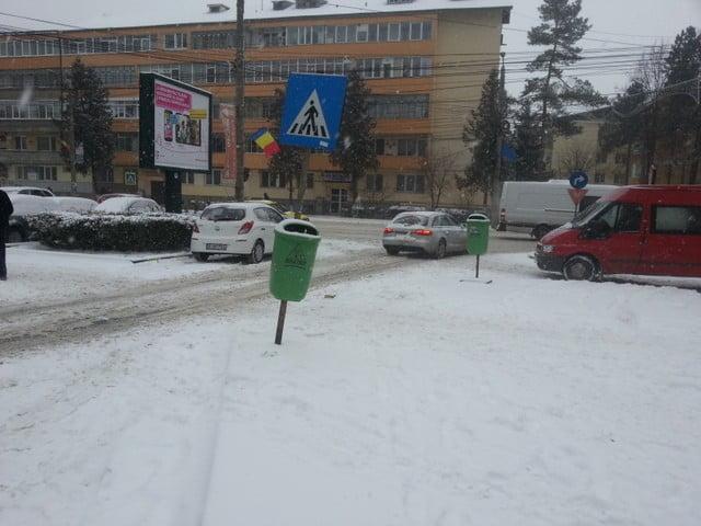 trafic iarna in municipiul suceava (5)