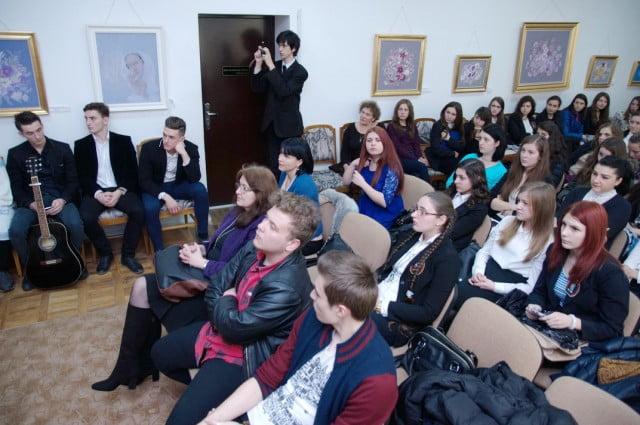 165 de ani de la nașterea poetului național Mihai Eminescu - activitate spiru haret (1)