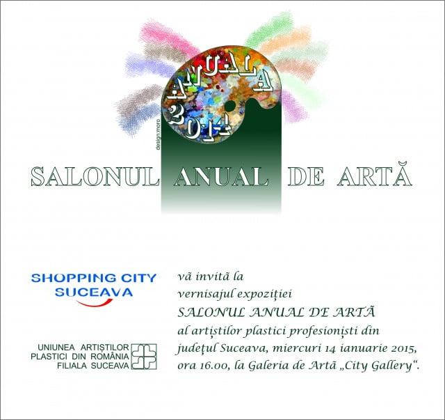 Salonul Anual de Artă