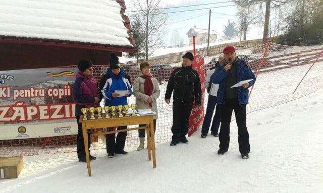 concursul national de schi pentru copii de la vatra dornei 3