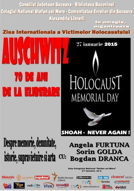 holocaust afis final 2015