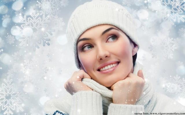 ingrijirea tenului iarna 2
