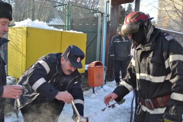 pompieri interventie gheata (12)