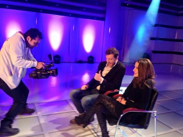 ana cristina leonte eurovision