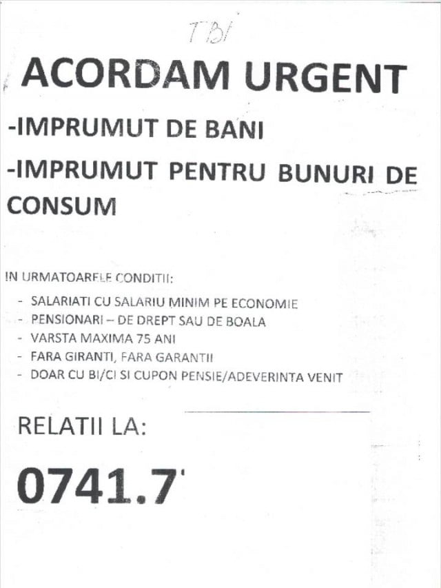 anunt imprumuturi suceava (1)