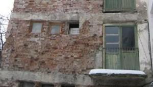blocul groazei