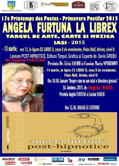 PRIMAVARA IASI  librex