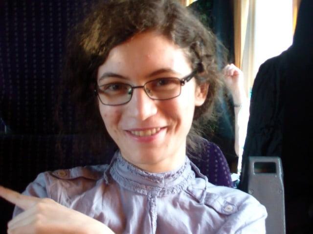 Teodora Solovan
