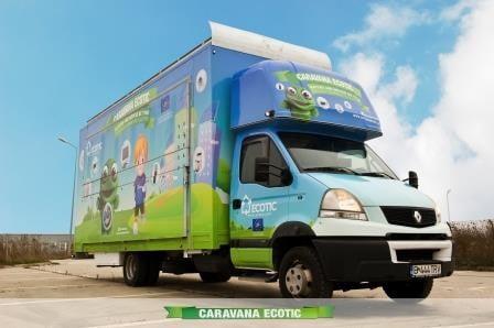 caravana ecotic