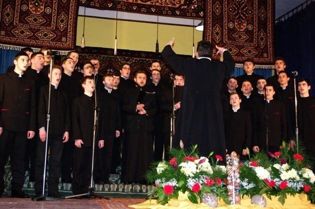 festivalul Buna Vestire Fundu Moldovei
