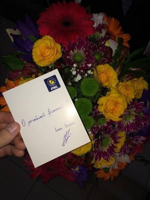 flori de la Ioan Balan de 1 Martie (1)