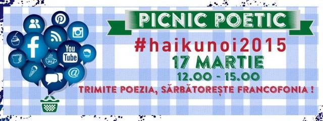 picnic poetic francofon