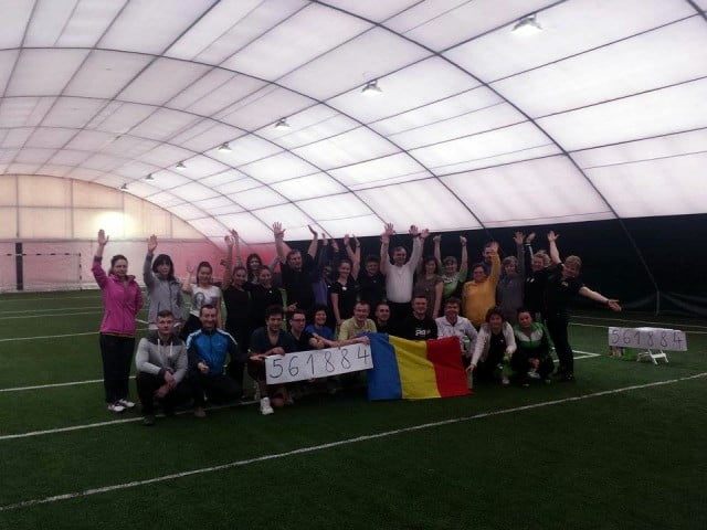 record mondial miscare (World Record Workout) (7)