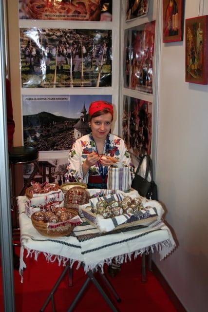 standul bucovinei la targul de turism al romaniei (7)