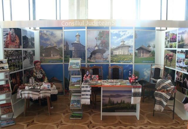 suceava la targul de turism al Republicii Moldova (1)