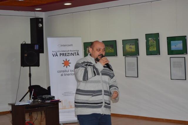 Cornel Grosar training Asociaţia Intercult Bucovina  (2)