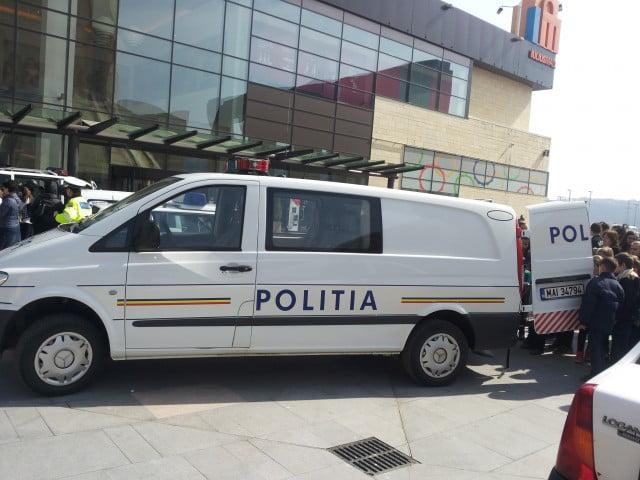 ziua politiei romane (5)