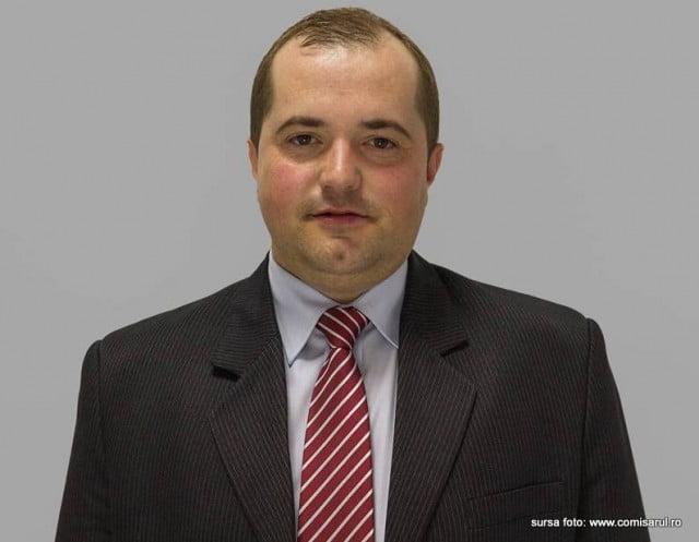 Mihai Reman PSD Radauti