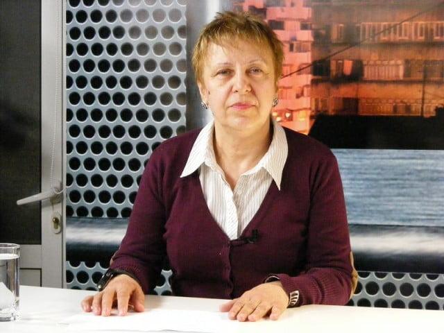 Adriana Klara Hapenciuc