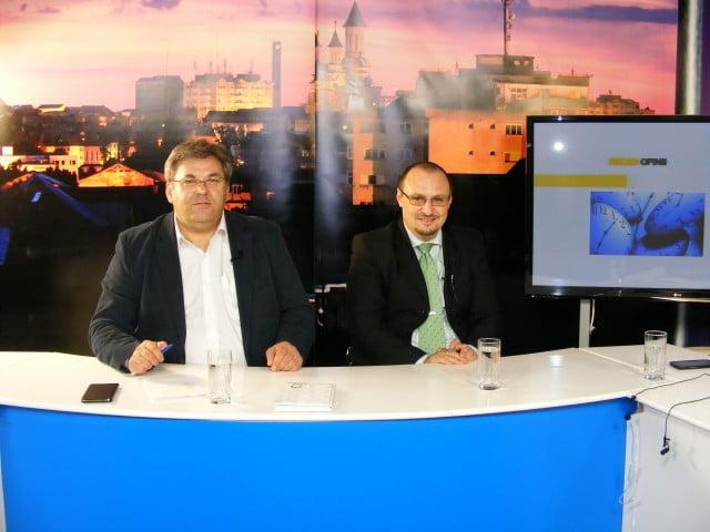 Corneliu Popovici, Adrian Puiu