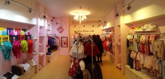Nan by Danina Line Iulius Mall Suceava 01