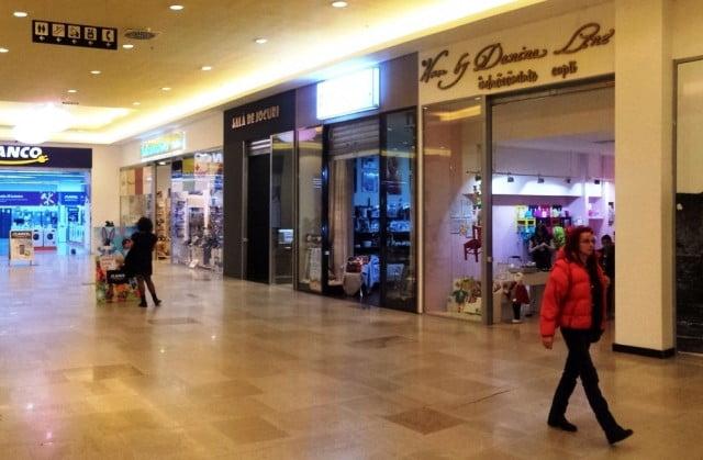 Nan by Danina Line Iulius Mall Suceava 02