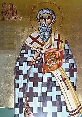 Sf. Teotim de Tomis