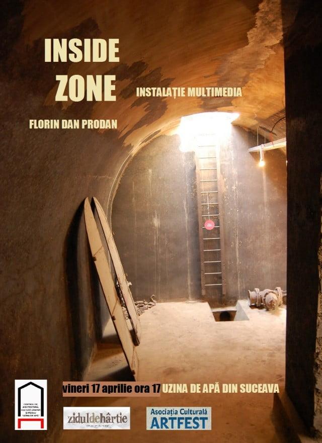 afis inside zone