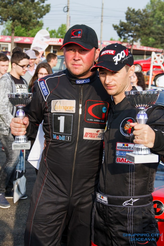 Campionatul Național de Drift (1)