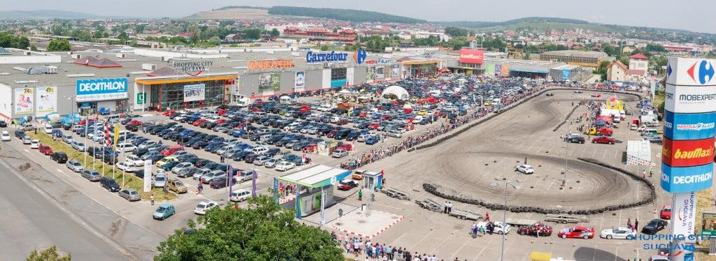Campionatul Național de Drift (2)