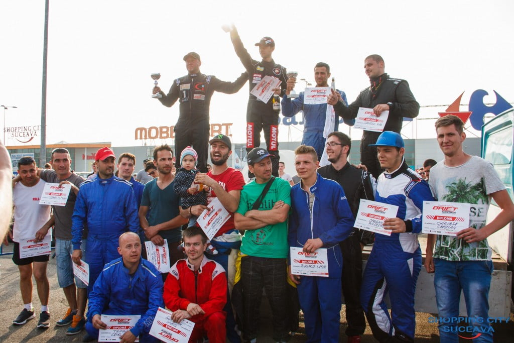 Campionatul Național de Drift (3)
