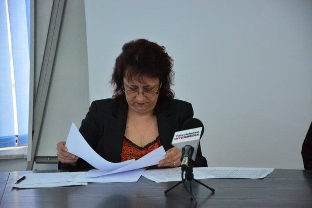 Catalina Zorescu