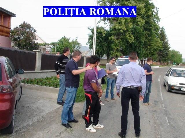 Retinere politie (1)