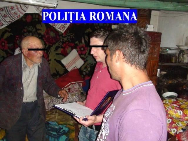Retinere politie (8)