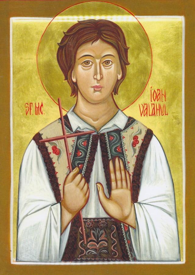 Sf. Mc. Ioan Valahul 3