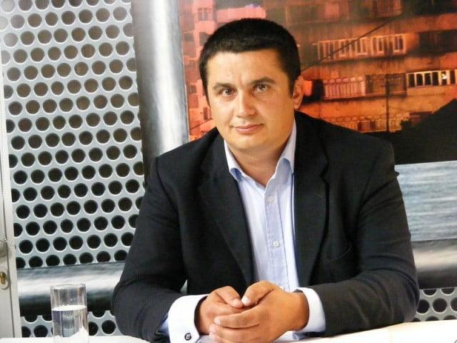 Vasile Costan